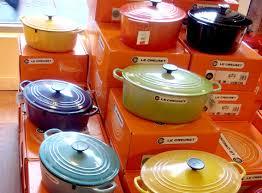le creuset pots prices broadway panhandler le creuset cookware