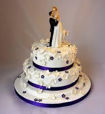 21 Beautiful Wedding Cake Ideas