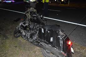 Biker Jeffery Coffman Of Palm Coast, 59, Killed On U.S. 1's Triple-A ...