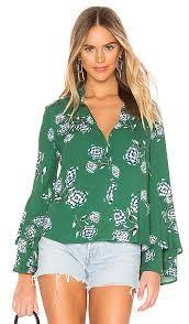 Stockton Blouse Cupcakes And Cashmere