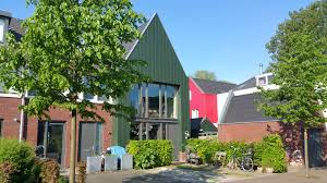 100 Portabello Estate Corona Del Mar Spacy Familyhouse In Popular AmsterdamNoord Boligbytte