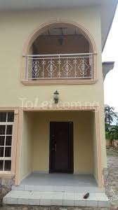 4 Bedroom Houses For Rent by 4 Bedroom House For Rent Cooperative Villa Estate Badore Ajah