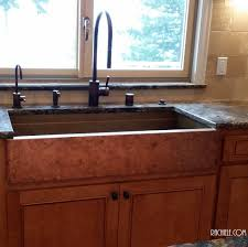 Home Remedies To Unclog A Bathroom Sink by 25 Best Ideas About Stainless Steel Farmhouse Sink On Pinterest