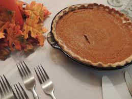 Pumpkin Pie Evaporated Milk Brown Sugar by Did The Pilgrims Make Pumpkin Pie At Thanksgiving The Recipe Is A