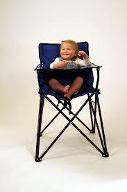 Ciao Portable High Chair Walmart by Amazon Com Ciao Baby Portable Travel Highchair Blue