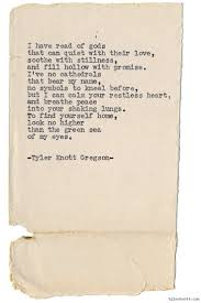 913 Best Tyler Knott Gregson Images On Pinterest | Typewriter ... 8 Best 2017 Spiritwear Images On Pinterest High Schools Shirt Tyler Tx Broadway Market Center Eyeglass World Which Stores Are Open Late Christmas Eve December 2012 Oh So Cynthia Barnes Noble Bnholyoke Twitter Donut Delight In Restaurant Reviews Katherine Tyra Branch Library Bear Creek Harris County Public 25 Best Memes About Toffoli 673 Bookshops Bookstores Inverness Day After Sales Store Hours Signed Edition Books Black Friday