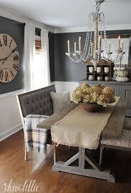 26 Impressive Dining Room Wall Decor Ideas