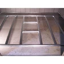 arrow shed floor frame kit for 10 x 11 14 ft sheds hayneedle