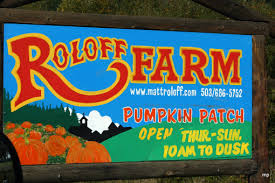 Roloff Pumpkin Patch by Roloff Farms Little People Big World Our Adventures In Oregon