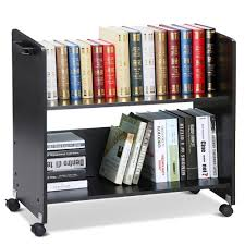 Faux Books For Decoration by Office Book Carts Shop Amazon Com