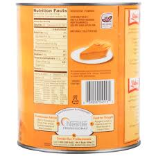 Libby Pumpkin Muffins 3 For 100 by Libby U0027s 100 Pure Canned Pumpkin 10 Can 6 Case