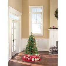 Holiday Time Pre Lit 3 Winston Pine Artificial Christmas Tree Multi Lights
