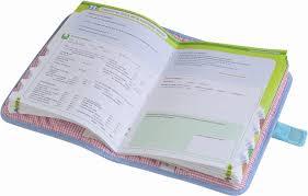 jemini protège carnet de santé hello