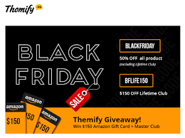 50 Off On Black Friday by Latest Huge Saving Black Friday 2017 Wordpress Themes U0026 Plugins