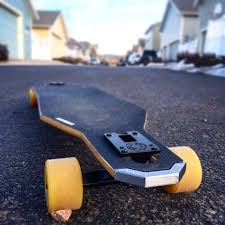100 Drop Through Longboard Trucks Plywood Fiberglass 11 Steps With Pictures