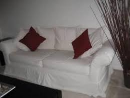cost to ship pottery barn charleston sofa and loveseat from