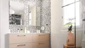 salle de bain 4m2 avec baignoire maison design bahbe