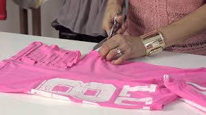 How to Cut T Shirts to Look Torn DIY Shirt Alterations