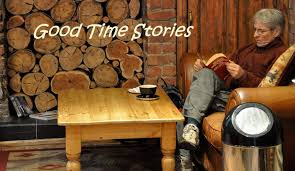 Good Time Stories Inspiring And Heartwarming