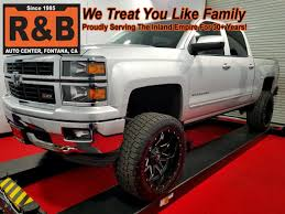 Used Chevrolet For Sale In Fontana CA | R&B Auto Center 52 Chevy Truck Hot Wheels Wiki Fandom Powered By Wikia Chevrolet Silverado 2500 Custom Rim And Tire Packages 1500 Fuel Octane D509 Matte Black Questions 4wd Z71 Wheel Size Cargurus New 2019 Colorado Work 4d Extended Cab In Madison 2017 2500hd Ltz 20 Rimstires 1969 C10 Adrenalin Motors Maverick D538 Gallery Offroad Stanced 6wheel Rides On Forgiato Dually With Ford Duallys With Semi Racelegalcom 1221 22 Fits Trucks Sierra Wheel Machd Face 22x9