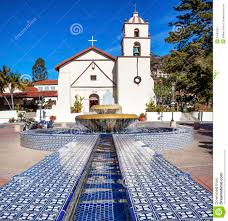 mission tile santa california mexican tile mission san buenaventura ventura california