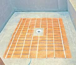 radiant tile floor heating this infrared carbon electric heating