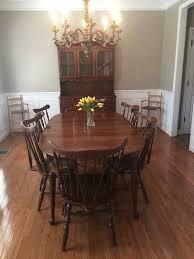 Ethan Allen Dining Room Furniture by Ethan Allen Dining Room Sets Createfullcircle Com