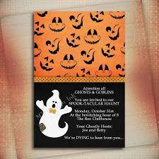 Free Halloween Invitation Templates Microsoft by Halloween Party Invites Party Invitations Templates