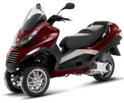 Every Piaggio MP3 250 400 500 Scooter For Sale