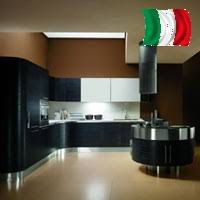 cuisine à l italienne design cuisines italiennes modernes cuisine italienne design