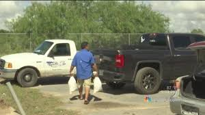 100 Rgv Truck Performance Sandbag Locations Throughout RGV