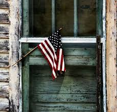 Rustic American Flag Photography Summer Stars Usa Country Wood Stripes