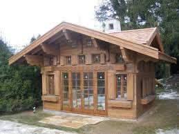 Uncategorized Chalet House Plan With Loft Interesting Inside Best Kit Homes Small Plans Modular Lake Rustic Country For