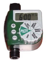 Orbit Hose Faucet Timer Manual by Lawn Garden Accessories Big Sprinkler