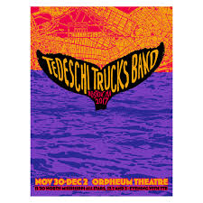 2017 Boston Poster | Tedeschi Trucks Band Tedeschi Trucks Band Made Up Mind Amazoncom Music At Central Park Summerstage Summer Is Coming Tedeschi Trucks Band Kicks Off Eighth Annual Beacon Residency In Poster Series On Behance Midnight In Harlem Live From Atlanta A Joyful Noise Relix Media Infinity Hall Popmatters Inside The Bands Traveling Circus Guitarplayercom Enter Photo Contest Full Show Audio Concludes Keswick Theatre Run