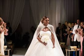 Exclusive s Inside Serena Williams s Fairy Tale Wedding in New