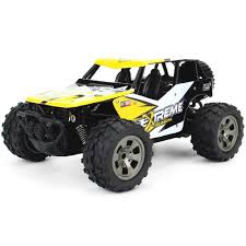 100 Bigfoot Monster Truck Toys RC Buggy 24G 118 18kmH RC Car RTR Drive Car