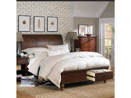 Bed Frame Types by King Size Wooden Storage Bed Types U2014 Railing Stairs And Kitchen