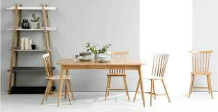 Extending Dining Table An In Oak And Chairs Argos