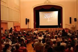 salle st georges delemont la soirée du festival de l ultracourt 2006