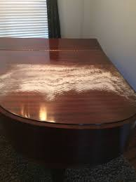 ServiceMaster Furniture Restoration – Before And After Gallery