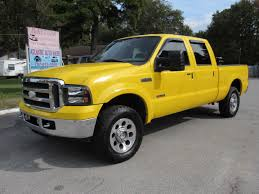 100 Atlantic Truck Sales 2005 Ford F250 Super Duty Crew Cab Lariat Pickup Diesel In Virginia