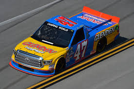 Chris Fontaine Fastest In NASCAR Camping World Truck Series ... Auto Sep 30 Nascar Playoff Las Vegas 350 Pictures Getty Images Camping World Truck Series 2017 Martinsville Speedway Schedule Pure Thunder Racing Fire Alarm Services To Partner With Nemco Motsports For The 5 Favorites Saturday Nights 8 Pm Etfs1mrn Holly Madison Poses As Grand Marshall At Smiths Nascar Ben Rhodes Claims First Win In Thrilling Race Motor Tv Alert Racing From Bristol