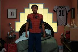 Garfield Halloween Special Hulu by This Is Why Donald Glover U0027s U0027spider Man Homecoming U0027 Role Is Worth