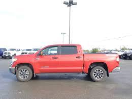 100 Custom Truck Anchorage Used 2015 Toyota Tundra SR5 For Sale In Alaska