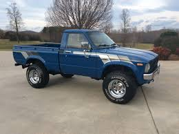Toyota 4x4 Trucks For Sale In Georgia Simple 1981 Toyota Pickup 4x4 ... Toyota 4x4 Trucks For Sale In Georgia Perfect 1981 Toyota Pickup 1986 Xtracab Deluxe Sale Near Roseville New 2018 Tundra For Clinton Nj 5tfum5f11jx077424 Used 2009 Tacoma Base 4x4 Truck Port St Lucie Fl Rare 1987 Xtra Cab Up On Ebay Aoevolution Gig Harbor Puyallup Car And 1991 Diesel Hilux Right Hand Drive Lifted Tacomas Top Reviews 2019 20 2017 Trd 44 36966 With Craigslist Wwwtopsimagescom 1999 Sr5 Georgetown Auto Sales Ky