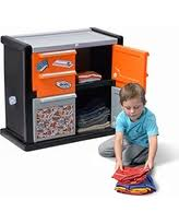 Step2 Deluxe Art Desk With Splat Mat by Deals On Step2 Corvette Z06 Convertible Toddler To Twin Bed With