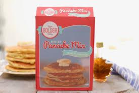 Bisquick Pumpkin Puff Pancakes by Homemade Buttermilk Pancake Mix Gemma U0027s Bigger Bolder Baking
