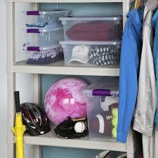 Sterilite 4 Shelf Cabinet Home Depot by Amazon Com Sterilite 01648501 4 Shelf Unit With Light Platinum