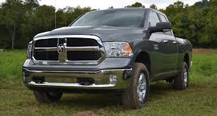 Capsule Review: 2013 Ram 1500 - The Truth About Cars